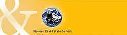Pioneer Real Estate School & Idaho RE School