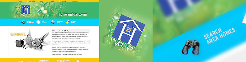 Homeland Realty of Idaho